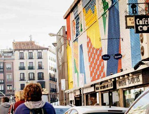 Tres días en Madrid para disfrutar de la ciudad