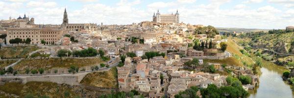 Por qué visitar Toledo una vez en la vida