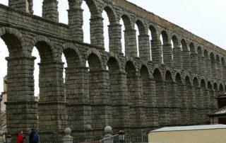 Razones para visitar Segovia